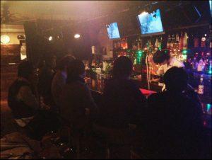 マジックカフェ&バー クレアドール八幡店