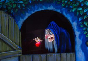 白雪姫と七人の小人