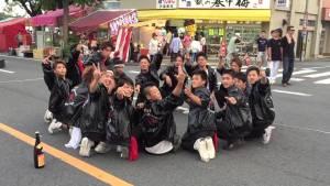 茨城あるある:暴走族は意外に交通ルールを守る