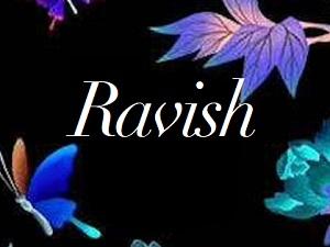 Ravish