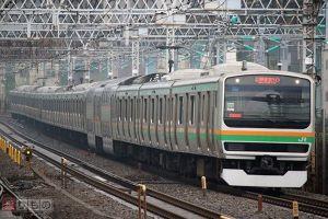 東京あるある:電車に異様に厳しい