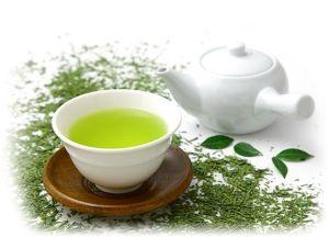 茨城あるある:お茶やってけ