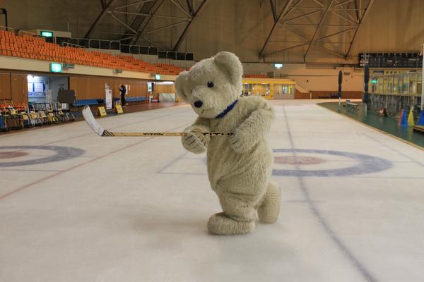 スキーかスケート
