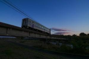 北海道あるあるネタ:電車=汽車