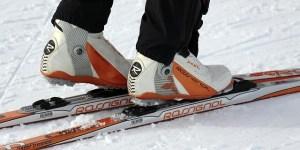 北海道あるあるネタ:体育の授業で歩くスキーがある
