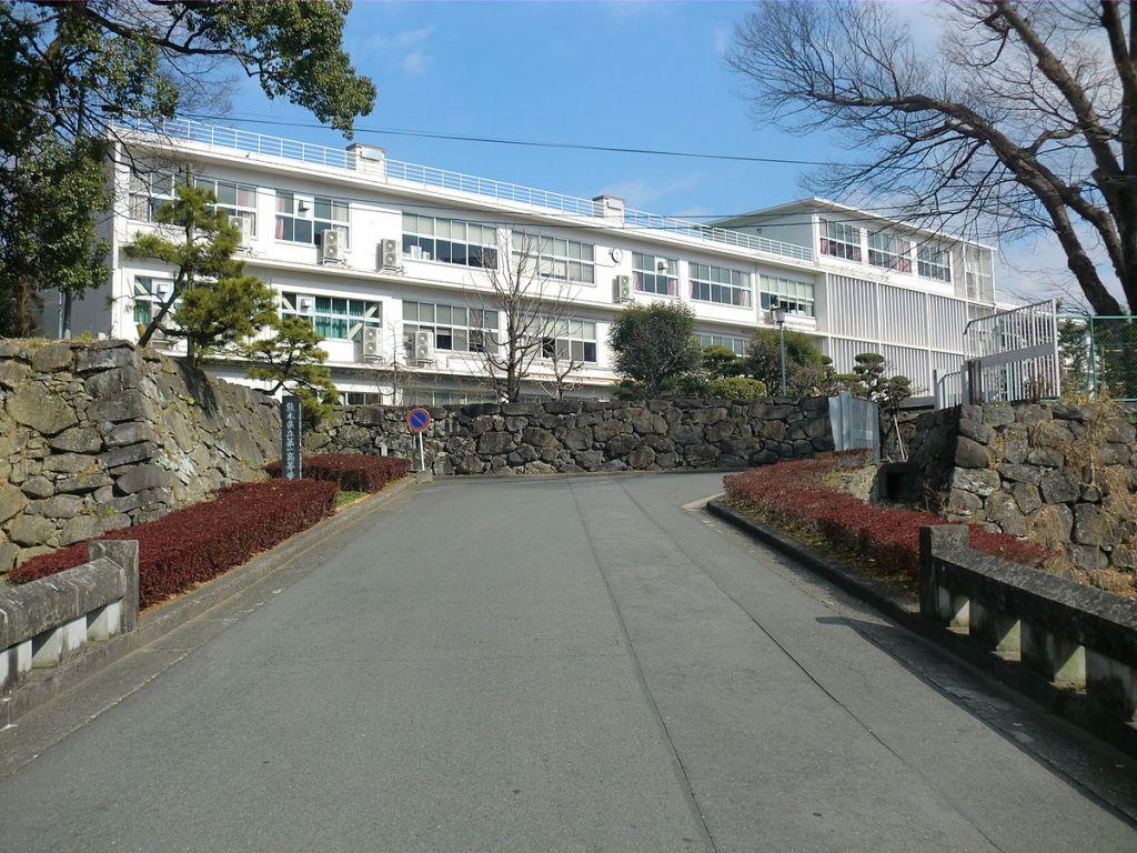 熊本県立第一高等学校