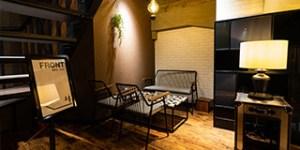 カスタマカフェ代々木店