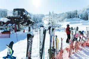 北海道あるあるネタ:遠足にスキー遠足がある