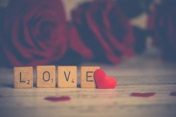 恋愛のゆくえ