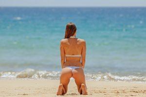 ヌーディストビーチの注意点