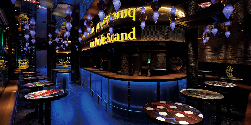 Public stand (パブリックスタンド) 船橋店