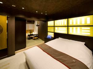 HOTEL&SPA 更