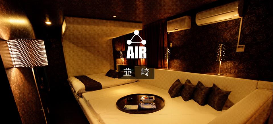 HOTEL AIR韮崎2