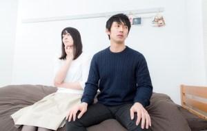 夫婦の営み