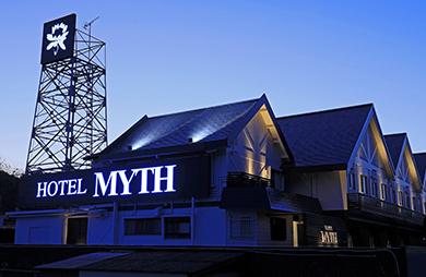 MYTH F-1(マイスエフ)