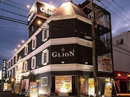 HOTEL GLION(グリオン)