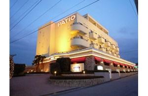 HOTEL PATIO(パティオ)