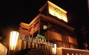 SARI リゾート香芝店