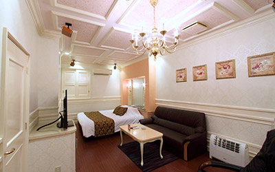 ホテル パティオアネックス2