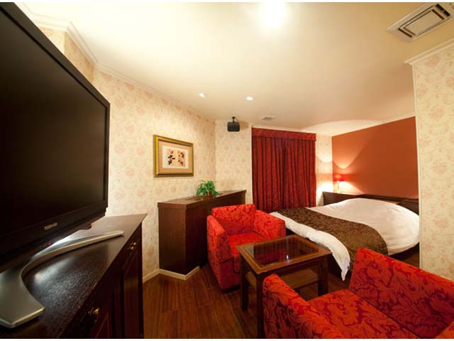 HOTEL GLION(グリオン)2