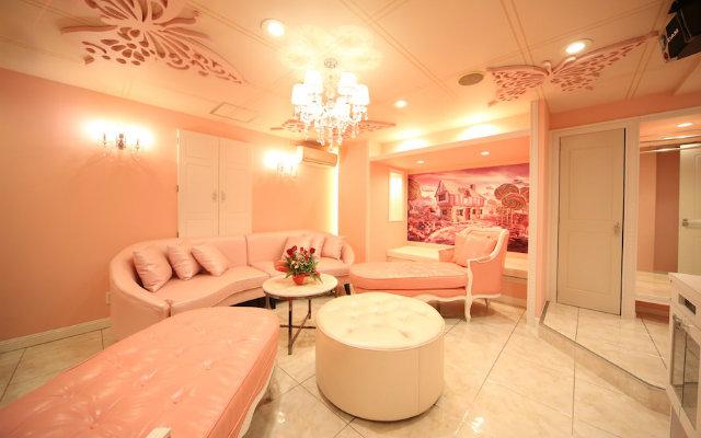 HOTEL FairySix(フェアリーシックス)2