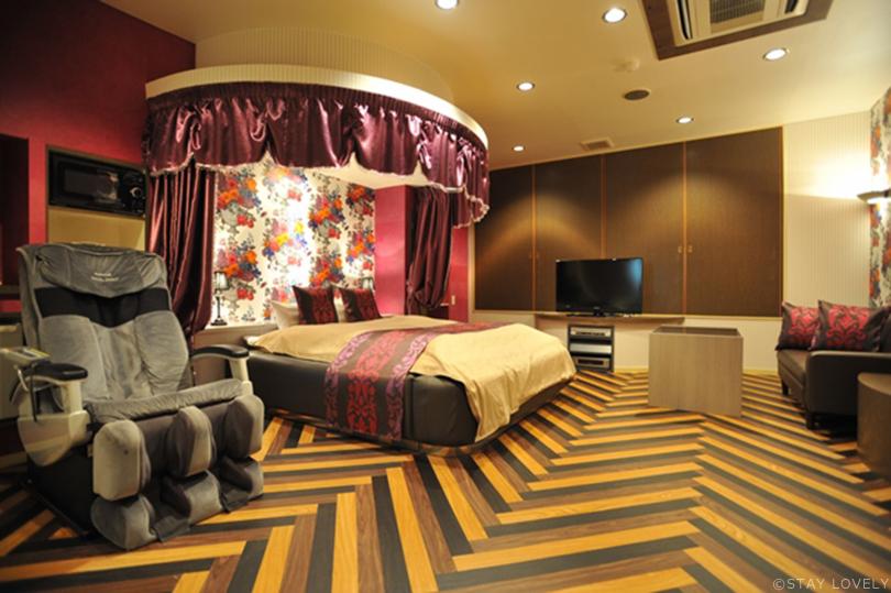 ホテル AZ丸岡店2