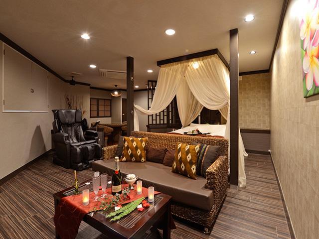 ホテル パシオンリゾート2