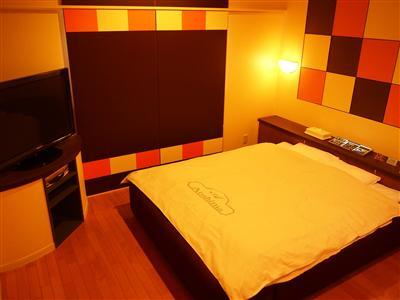HOTEL CLOVER2