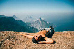 ブラジル人男性4