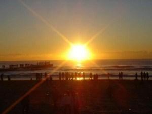 木戸浜海岸