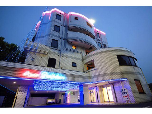 ホテル オーシャンドルフィン