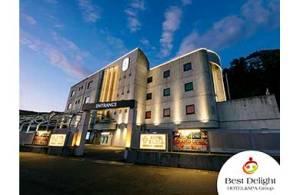 HOTEL ELDIAモダン仙台店(ホテル エルディア)