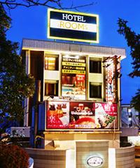 HOTEL the Rooms(ホテル ザ ルームズ)