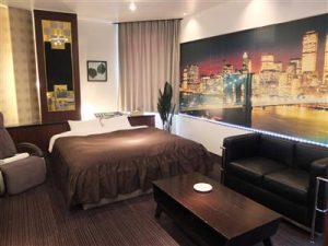 リゾートホテル インテリジェンス2