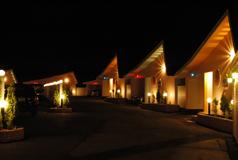ホテル CHA.CHA443