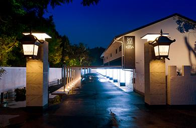 HOTEL 煌KIRA(ホテルキラキラ)2