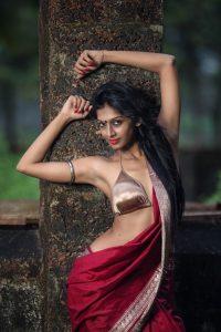 インドの美女6