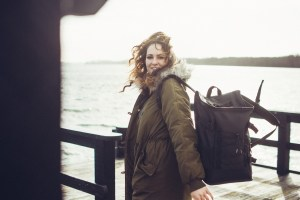 デンマーク人女性1