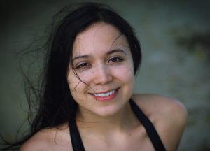 コロンビア人女性7