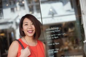 シンガポール人女性6