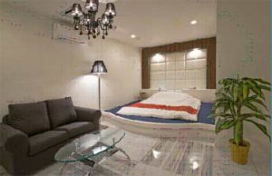 HOTEL resort in ahiahi2