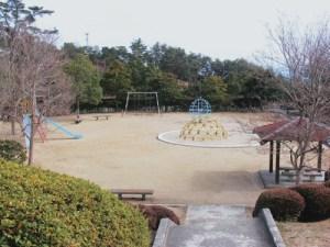 遙照山公園