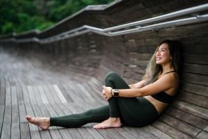 シンガポール人女性10
