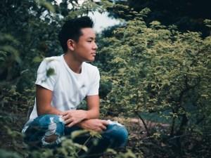 シンガポール人男性4