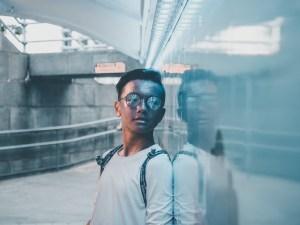 シンガポール人男性3