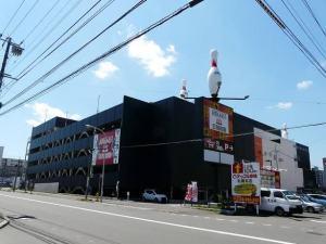ラウンドワンスタジアム札幌北21条店