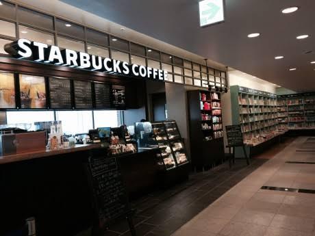 スターバックスコーヒー 札幌紀伊國屋書店