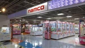 ナムコ 札幌エスタ店