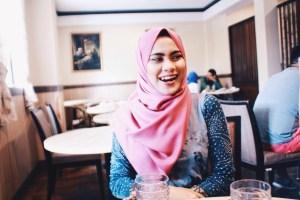 マレーシア人女性10