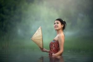 マレーシア人女性1